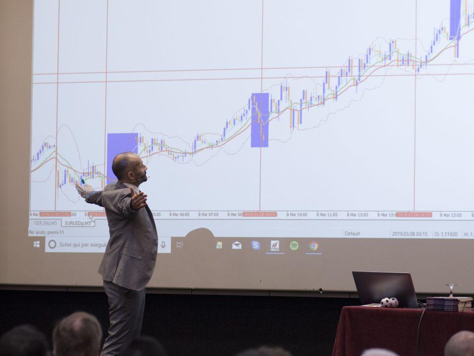 Trading e guadagni potenziali