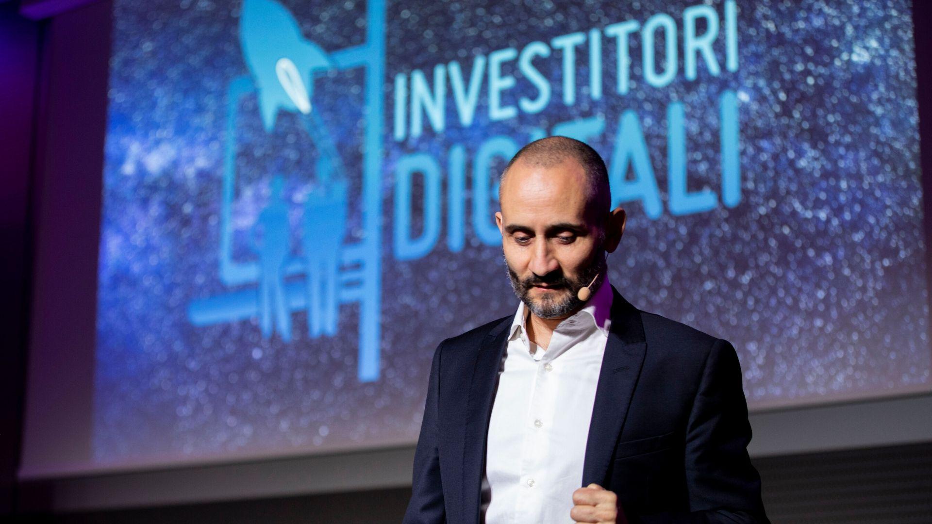 Investire nel digitale - Maxx Mereghetti