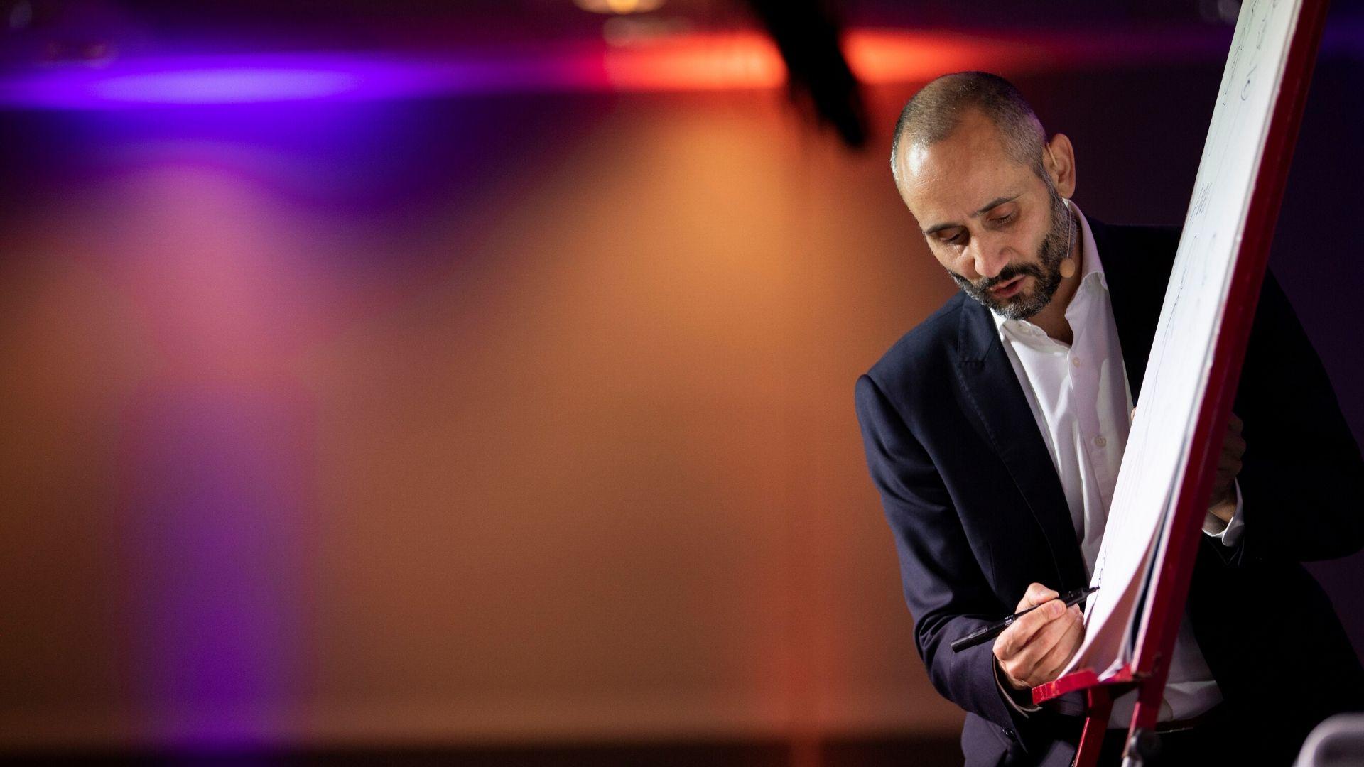 Maxx Mereghetti: Investimenti e startup, i progetti online