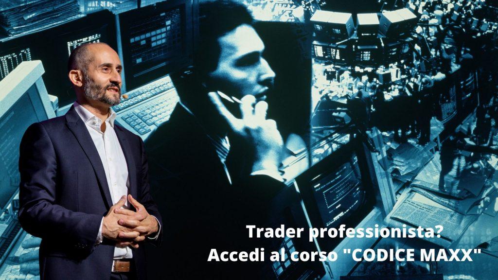 corso da trader