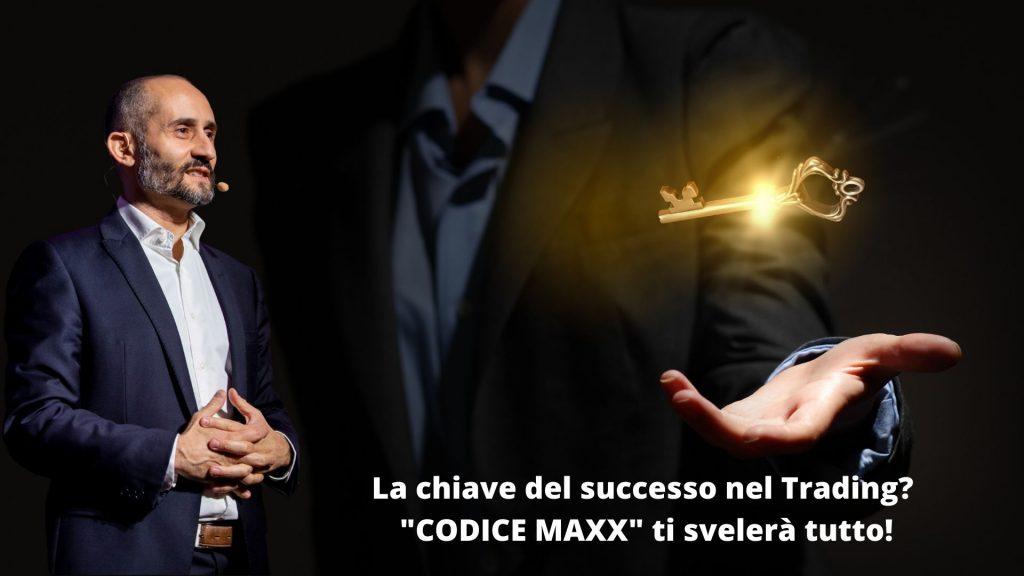 Trader professionista_ Segui il corso _CODICE MAXX