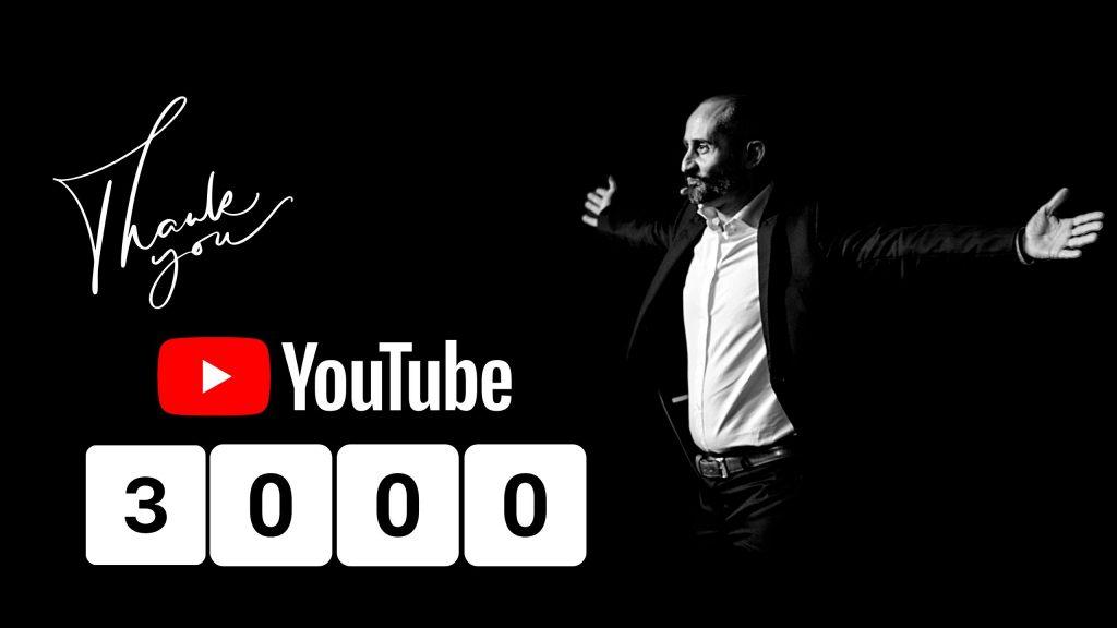 Maxx Mereghetti e Youtube: trading e startup