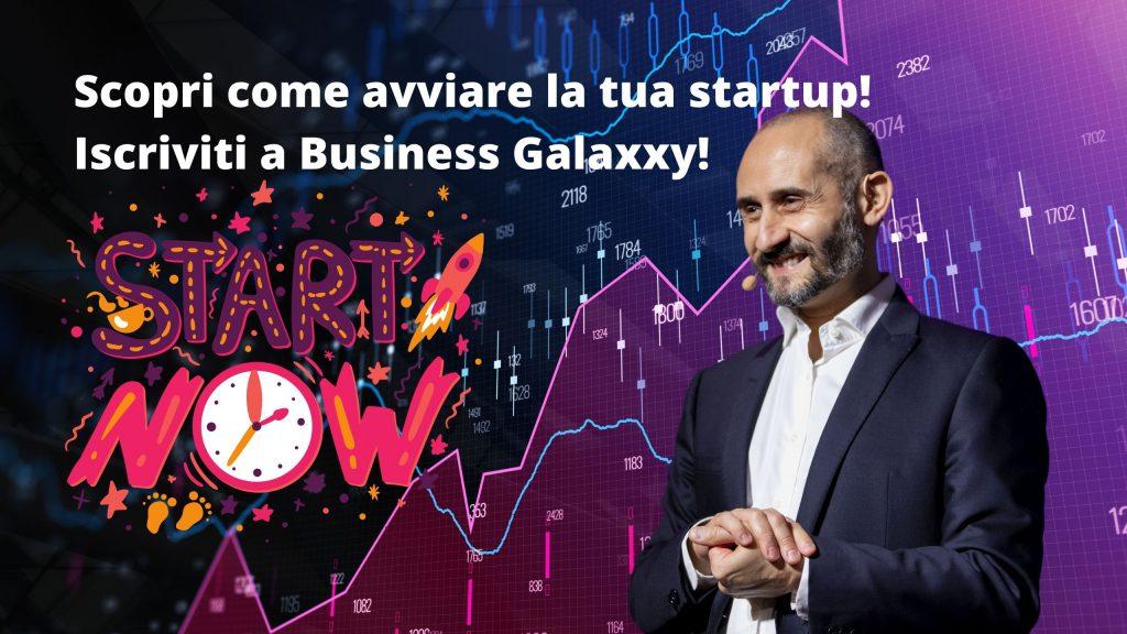 come aprire una startup vincente