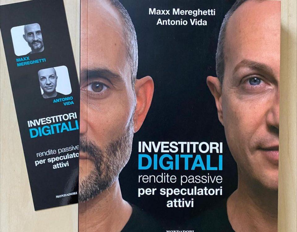 libro Maxx Mereghetti Antonio Vida recensioni