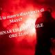 Maxx Mereghetti, nuova diavoleria